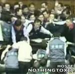 Polityka na Tajwanie