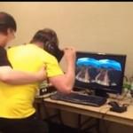 Oculus Rift - najśmieszniejsze momenty