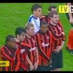 Najśmiejszniejsze futbolowe akcje 2009!!!