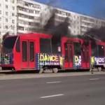 Jak nie gasić płonącego pociągu?