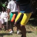 Wubbing - nowy afrykański taniec