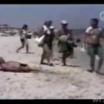 Wypadki na plaży - SKŁADANKA