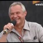 Marek Kondrat - Mistrz Ciętej Riposty!