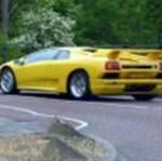Galeria Lamborghini