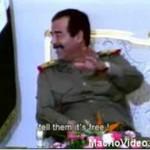 Poczucie rytmu Husseina