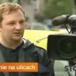 Codzienność za kółkiem w Warszawie