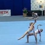 """Gimnastyka """"fartystyczna"""""""