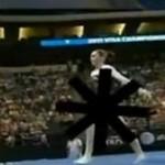 Tak wygląda olimpiada w islamskiej telewizji