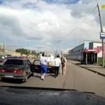Walka uliczna w Rosji - jak ją przerwać?