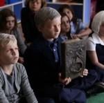 Dzieci z horrorów w przedszkolu?