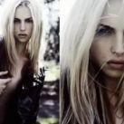 Andrej Pejic - ta piękna modelka jest... FACETEM!