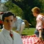 Polsat - Blok reklamowy z 5 sierpnia 1996