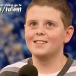 """Czternastolatek w """"Mam Talent"""" - CO ZA GŁOS!"""