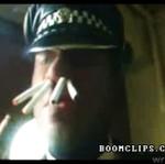 Ekstremalny palacz - SZOKUJĄCE!