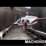 Pilot-ryzykant