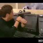 Fajerwerki z komputera