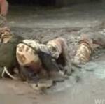 Marines ugrzęźli w błocie