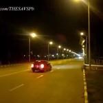 Wypadki z udziałem motocyklistów - MOCNE!