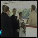 Pan młody ZEPSUŁ ślub!