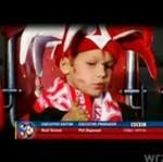 Kompilacja emocji na Euro 2008!
