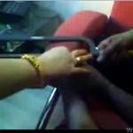 Pedicure w Indiach - TYLKO DLA ODWAŻNYCH!