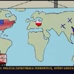 Kaczyński o tarczy przeciwrakietowej