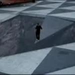 """""""Mind Your Step"""" - ciekawa iluzja!"""
