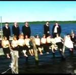 Niezapomniane zdjęcie ze ślubu - HA, HA, HA!