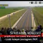 Rekord PKP - hit Internetu!