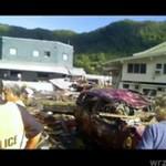 Tsunami zmasakrowało dorobek ich życia!
