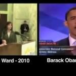 PLAGIAT przemówienia Obamy!