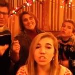 Piosenka Miley Cyrus w wydaniu świątecznym