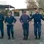 Tancerze z Iraku
