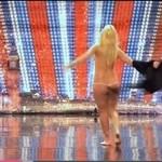 Ona myślała, że striptiz to TALENT!