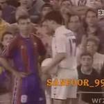 Miłość Barcelony do Realu Madryt