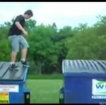 Nurkowanie w śmieciach