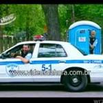 Policyjny dowcip- UŚMIEJESZ SIĘ!