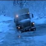 Ciężarówki w ekstremalnych sytuacjach