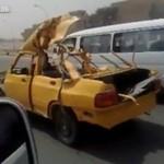 Arabska taksówka