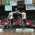 Pokaz jazdy na rowerach - SZCZĘKA OPADA!
