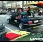WPADKA Niemca - NA BOGATO!