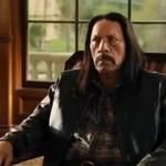 """""""Machete Kills"""" - soczysty trailer"""
