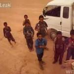 """""""Ave Satan"""", czyli zabawy Jankesów w Iraku"""