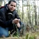 Polski Bear Grylls