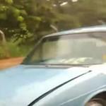 Brazylijskie wycieraczki samochodowe