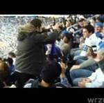 Niecodzienna zajawka fana futbolu