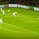 Robert Lewandowski Top Goals 2013