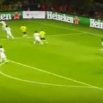 Robert Lewandowski Top Goals 2013