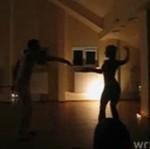 Świetny film z obozu tanecznego