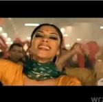 "Pussycat Dolls - ""Jai Ho"" (ze ""Slumdoga"")"